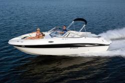 2011 - Stingray Boats - 235LR