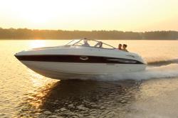 2011 - Stingray Boats - 250LR