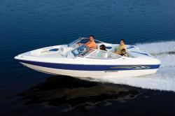 2011 - Stingray Boats - 195FX