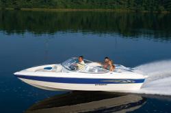 2011 - Stingray Boats - 195LRLSLX