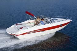 2011 - Stingray Boats - 225CR