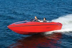 2011 - Stingray Boats - 225SX