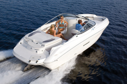 2011 - Stingray Boats - 215LR