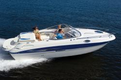 2011 - Stingray Boats - 235CR