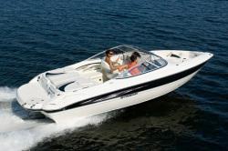 2012 - Stingray Boats - 225LR