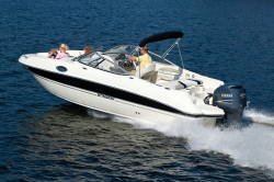 2012 - Stingray Boats - 234LR