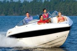 2012 - Stingray Boats - 250LR Open Bow