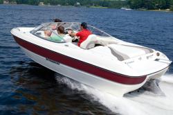 2012 - Stingray Boats - 195LSLX Open Bow