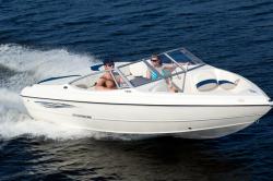 2012 - Stingray Boats - 195RX