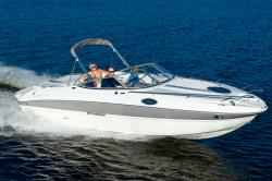 2012 - Stingray Boats - 235CR