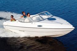 2012 - Stingray Boats - 195CSCX