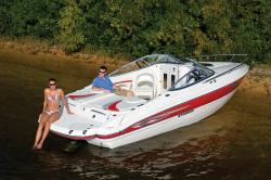 2012 - Stingray Boats - 225CR