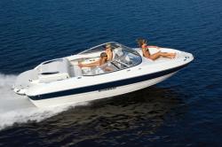 2013 - Stingray Boats - 208LR