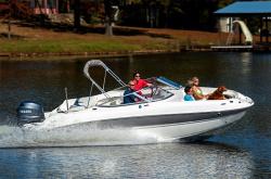 2013 - Stingray Boats - 214LR