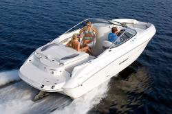 2013 - Stingray Boats - 215LR