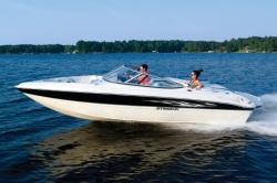 2013 - Stingray Boats - 225LR