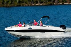 2013 - Stingray Boats - 234LR
