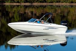2013 - Stingray Boats - 191RX