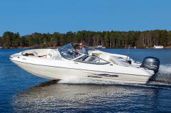2013 - Stingray Boats - 194LX
