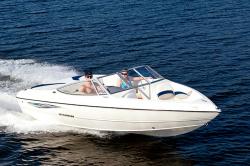 2013 - Stingray Boats - 195RX