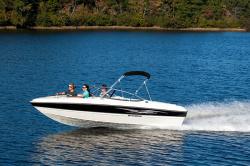 2013 - Stingray Boats - 195LSLX