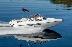 2013 - Stingray Boats - 180LSLX