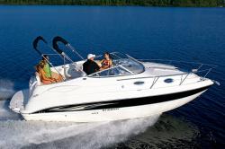 2013 - Stingray Boats - 250CS