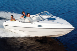2013 - Stingray Boats - 195CSCX