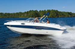 2013 - Stingray Boats - 215CR