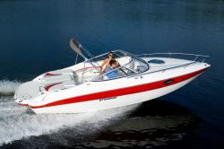 2013 - Stingray Boats - 225CR