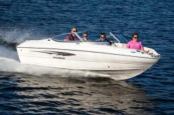 2013 - Stingray Boats - 198LX
