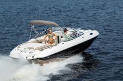 2014 - Stingray Boats - 208CR