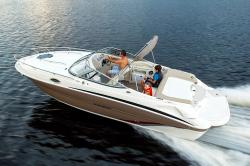 2014 - Stingray Boats - 235CR