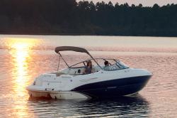 2014 - Stingray Boats - 250LR