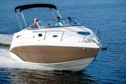 2014 - Stingray Boats - 250CS