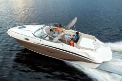 2015 - Stingray Boats - 235CR