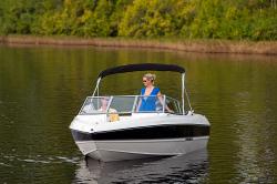 2015 - Stingray Boats - 191RX