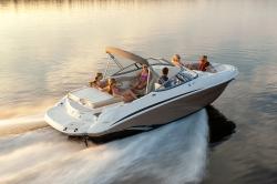 2015 - Stingray Boats - 235LR