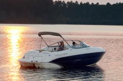 2015 - Stingray Boats - 250LR
