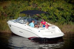 2015 - Stingray Boats - 250CR