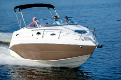 2015 - Stingray Boats - 250CS