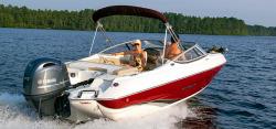 2015 - Stingray Boats - 194LF
