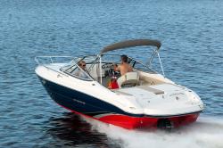 2015 - Stingray Boats - 225CR
