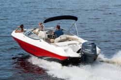 2015 - Stingray Boats - 194LX