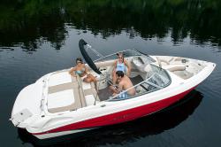 2015 - Stingray Boats - 225LR