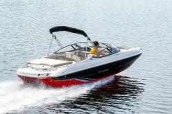 2015 - Stingray Boats - 198LX