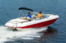 2015 - Stingray Boats - 208LR