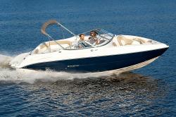 2017 - Stingray Boats - 250LR