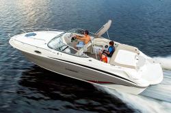 2017 - Stingray Boats - 235CR