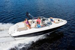 2017 - Stingray Boats - 198LX
